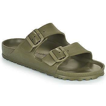 Sapatos Mulher Chinelos Birkenstock ARIZONA EVA Cáqui