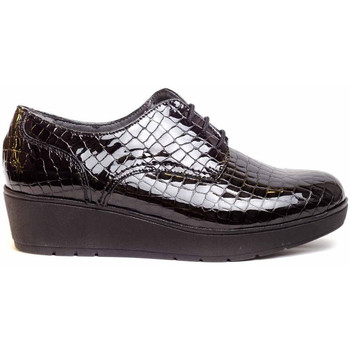 Sapatos Mulher Sapatos & Richelieu Kennebec 7002 Preto