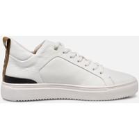 Sapatos Criança Sapatilhas Blackstone Chaussures  UL83 blanc