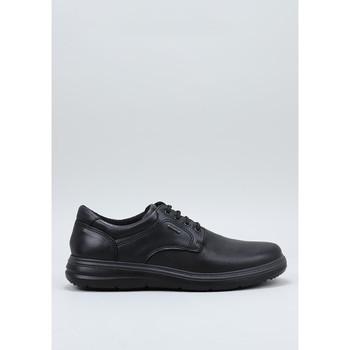 Sapatos Homem Sapatos Imac 601359 Preto