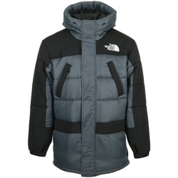 Textil Homem Quispos The North Face Himalayan Insulated Parka Cinza