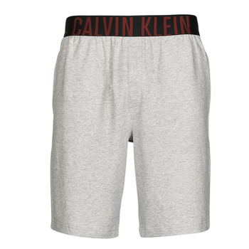 Textil Homem Shorts / Bermudas Calvin Klein Jeans SLEEP SHORT Cinza