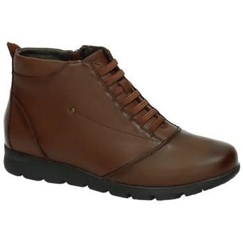 Sapatos Mulher Botas baixas Flex Pies