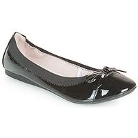 Sapatos Mulher Sabrinas Moony Mood ELALA Verniz / Preto