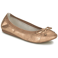 Sapatos Mulher Sabrinas Moony Mood ELALA Bronze