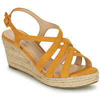Sapatos Mulher Sandálias Moony Mood ONICE Amarelo