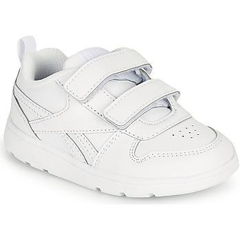 Sapatos Criança Sapatilhas Reebok Classic REEBOK ROYAL PRIME 2.0 ALT Branco