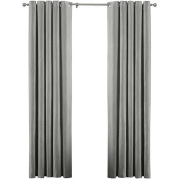 Casa Cortinados Riva Home Taille 2: 117 x 183cm Cinza