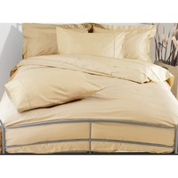 Casa Conjunto de roupa de cama Belledorm Single Papiro