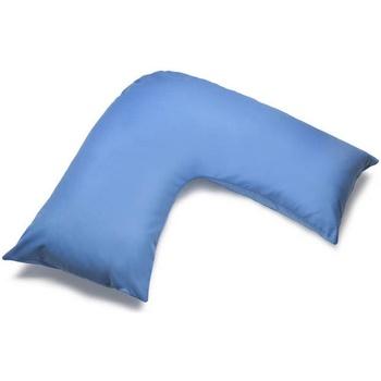 Casa Fronha de almofada  Belledorm BM314 Azul Céu