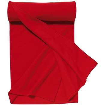 Casa Colcha Sols Taille unique Vermelho