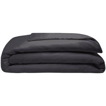 Casa Conjunto de roupa de cama Belledorm Superking Preto