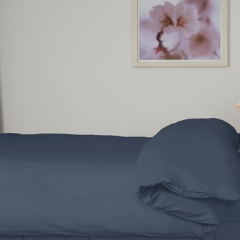 Casa Conjunto de roupa de cama Belledorm Single Tempestade