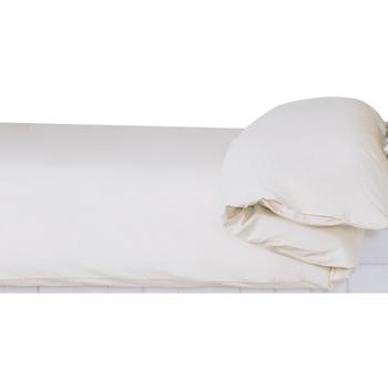 Casa Conjunto de roupa de cama Belledorm Kingsize BM102 Branco