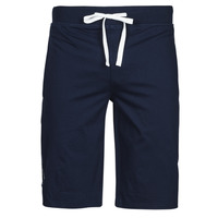Textil Homem Shorts / Bermudas Polo Ralph Lauren SLIM SHORT Marinho
