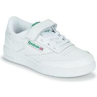 Sapatos Criança Sapatilhas Reebok Classic CLUB C 1V Branco
