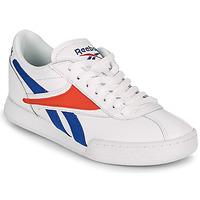 Sapatos Sapatilhas Reebok Classic NL PARIS Branco / Vermelho