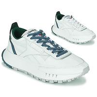 Sapatos Sapatilhas Reebok Classic CL LEGACY Branco / Verde