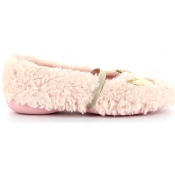 Sapatos Rapariga Chinelos Victoria LLUVIA ANIMALES 1060100 rosa rose