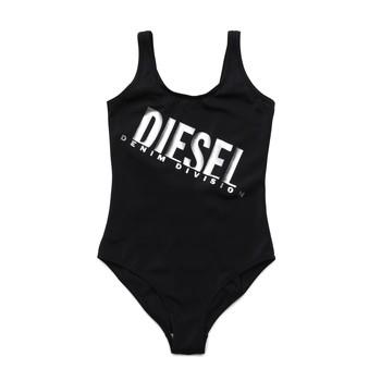 Textil Rapariga Fatos de banho Diesel MIELL Preto