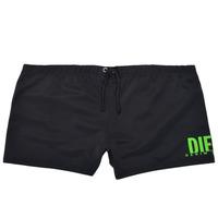 Textil Rapaz Fatos e shorts de banho Diesel MOKY Preto