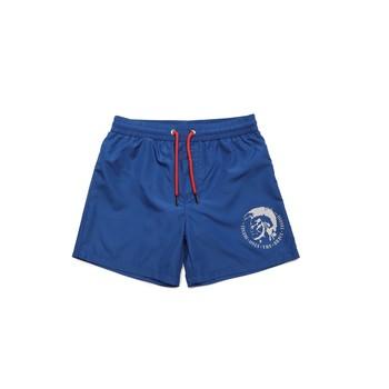 Textil Rapaz Fatos e shorts de banho Diesel MBXLARS Azul