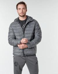 Textil Homem Quispos adidas Performance TODOWN HO JKT Cinza