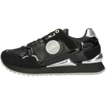 Sapatos Mulher Sapatilhas Colmar TYLERGLOOM Preto
