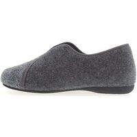 Sapatos Mulher Chinelos Roal Zapatillas de Casa  9020 Gris Cinza