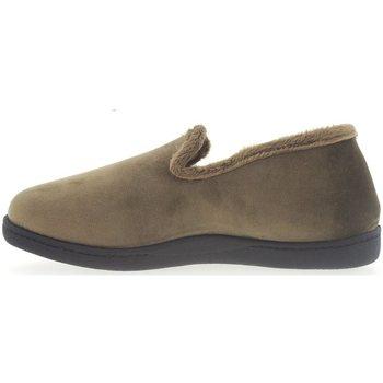 Sapatos Mulher Chinelos Roal Zapatillas de Casa 12203 Beig Bege