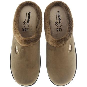 Sapatos Mulher Chinelos Roal Zapatillas de Casa  12230 Beig Bege