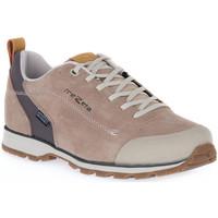 Sapatos Mulher Sapatos de caminhada Tecnica TREZETA ZETA W'S WP BEIGE Beige