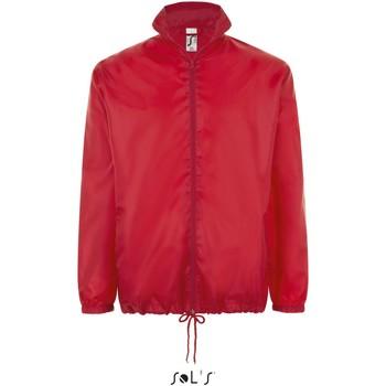 Textil Corta vento Sol's Coupe-vent  Shift rouge