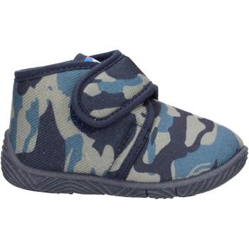 Sapatos Rapaz Chinelos Chicco - Taxo blu 01064761-860 BLU
