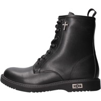 Sapatos Rapaz Sapatilhas Cult - Anfibio nero CLASSM-3 NERO