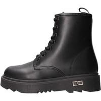 Sapatos Rapaz Sapatilhas Cult - Stivale nero LEGEND NERO