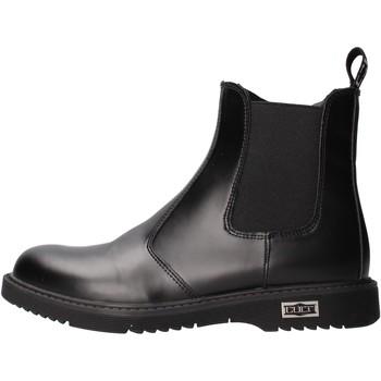 Sapatos Rapaz Sapatilhas Cult - Beatles nero FAST NERO