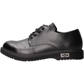 Sapatos Rapaz Sapatos Cult - Derby nero RENDEZ VOUS NERO