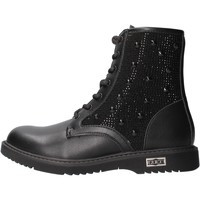 Sapatos Rapaz Sapatilhas Cult - Anfibio nero GLAM NERO