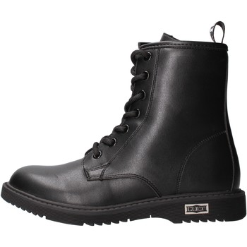 Sapatos Rapaz Sapatilhas Cult - Anfibio nero CLASS-3 NERO