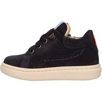 Sapatos Rapaz Sapatilhas Balducci - Sneaker blu MSPO3404 BLU