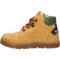 Sapatos Rapaz Botas baixas Balducci - Polacchino giallo MSPO3554 GIALLO