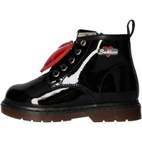 Sapatos Rapaz Sapatilhas Balducci - Polacchino nero MATR2100 NERO