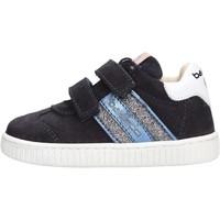 Sapatos Rapaz Sapatilhas Balducci - Sneaker blu MSPO3506 BLU