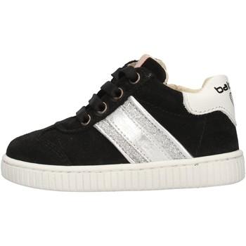 Sapatos Rapaz Sapatilhas Balducci - Sneaker nero MSPO3507 NERO