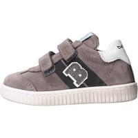 Sapatos Rapaz Sapatilhas Balducci - Sneaker grigio MSPO3500 GRIGIO