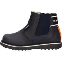 Sapatos Rapaz Botas baixas Balducci - Beatles blu MATR2004 BLU