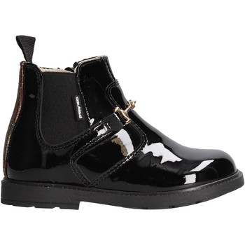 Sapatos Rapaz Botas baixas Balducci - Tronchetto nero CITA 4201 NERO