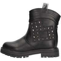 Sapatos Rapaz Botas baixas Balducci - Tronchetto nero BS1911 NERO