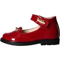 Sapatos Rapariga Sapatilhas Balducci - Ballerina rosso CITA 4200 ROSSO